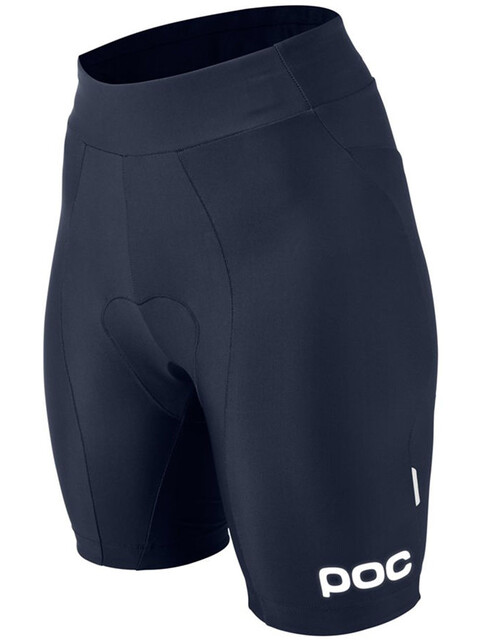 POC W's Fondo Short Tights Navy Black